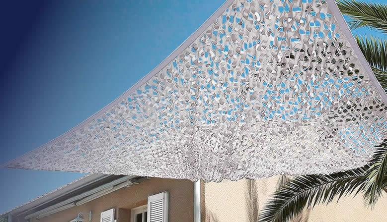 Un ambiente agradable para tu jardín, terraza o balcón